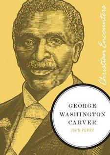 a biography of george washington carver a good innovator