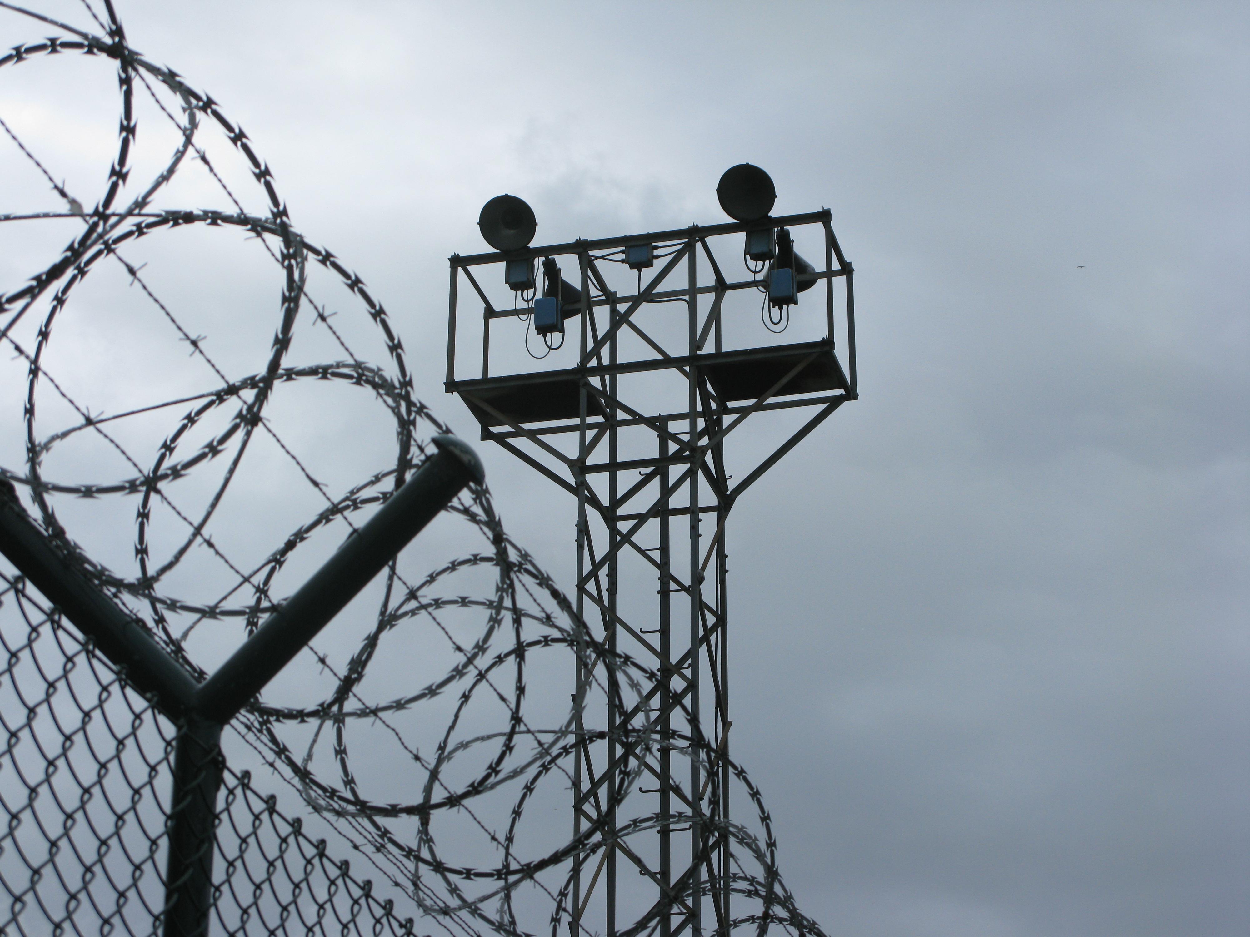 Mississippi Prison Riot: A Sobering Reminder