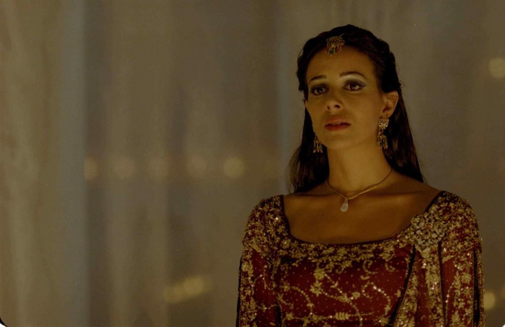 Queen vashti of persia