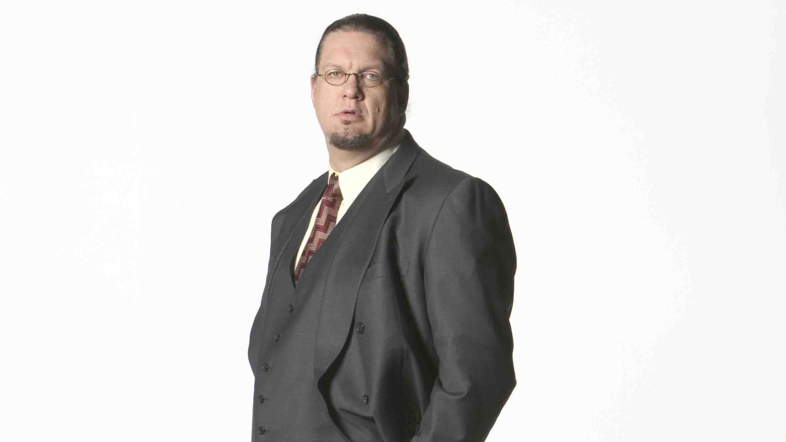penn jillette tvpenn jillette twitter, penn jillette wife, penn jillette tv, penn jillette height, penn jillette lose weight, penn jillette daughter, penn jillette losing weight