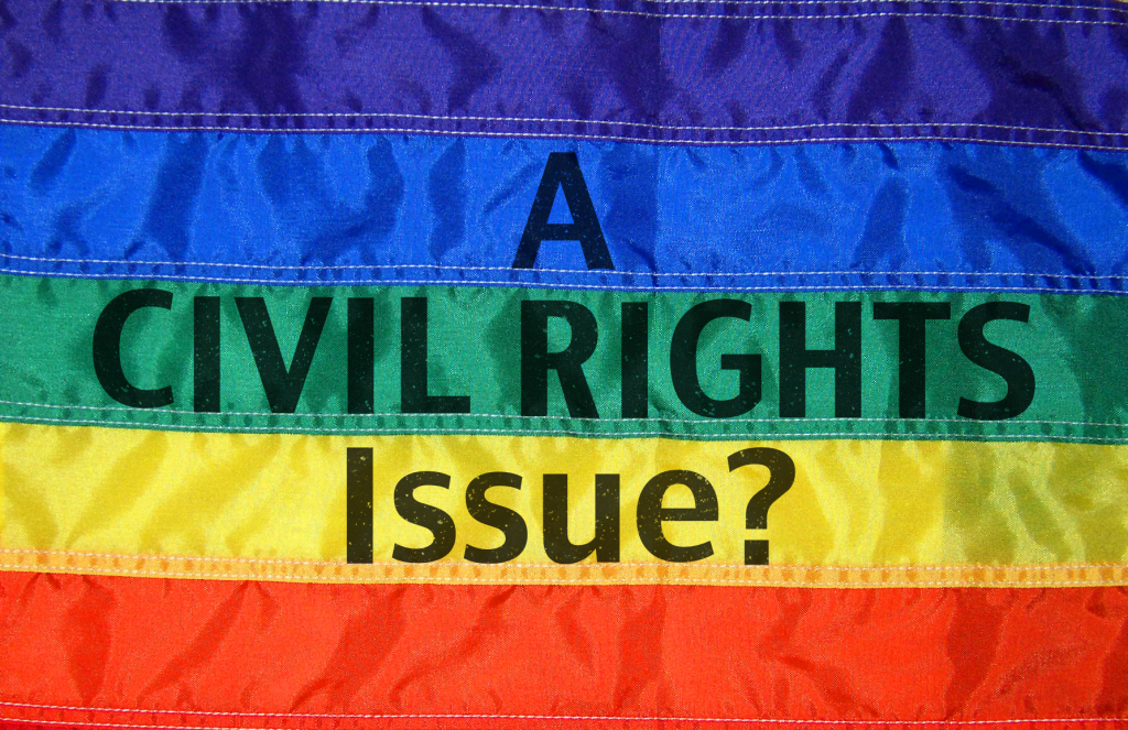 gay marriage civil rights