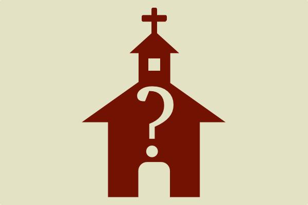 Church - Does it matter?