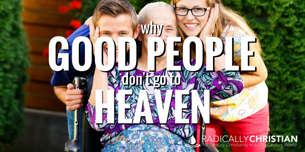 good people heaven