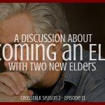 Becoming an Elder