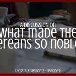 What made the Bereans so noble?