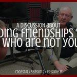 Intergenerational Friendships