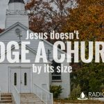 church size